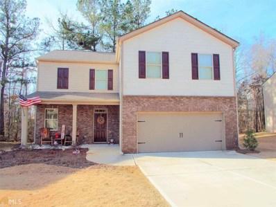 97 Ivey Cottage Loop, Dallas, GA 30132 - MLS#: 8505490