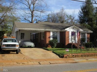 317 South Green St, Thomaston, GA 30286 - MLS#: 8505503