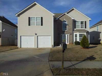 11722 Sarah Loop, Hampton, GA 30228 - MLS#: 8505508