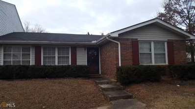 6354 Shannon Pkwy, Union City, GA 30291 - MLS#: 8505645
