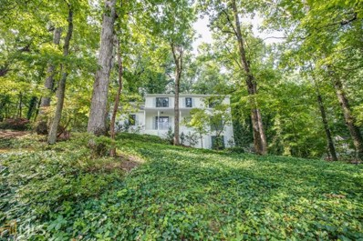 935 Lost Forest Dr, Sandy Springs, GA 30328 - MLS#: 8505665
