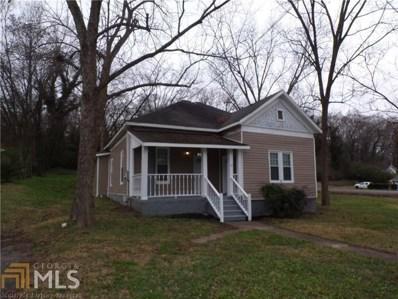 262 N Erwin St, Cartersville, GA 30120 - MLS#: 8505725