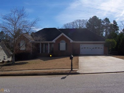 155 Willow Springs Dr, Covington, GA 30014 - #: 8505732