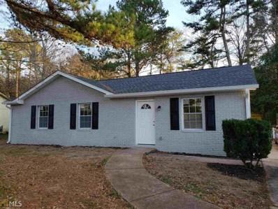 175 Woodcrest Way, Jonesboro, GA 30236 - MLS#: 8505776