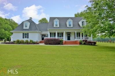 400 Harris Rd, Fayetteville, GA 30215 - #: 8505784