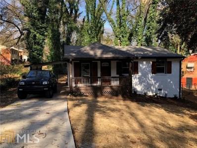 1851 Giben Rd, Atlanta, GA 30315 - MLS#: 8505823