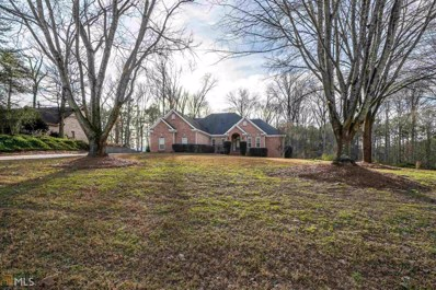 5095 Hill Rd, Acworth, GA 30101 - MLS#: 8505900