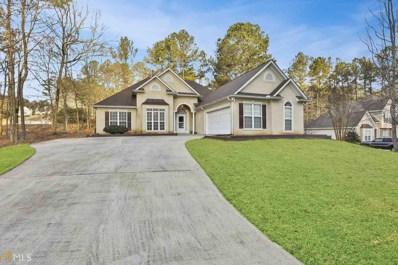 100 Rockglen Ct, Fayetteville, GA 30215 - MLS#: 8505960