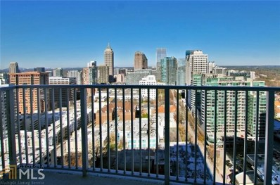 860 Peachtree St, Atlanta, GA 30308 - MLS#: 8506107