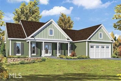 430 Misty Brook Ct, Hampton, GA 30228 - MLS#: 8506268