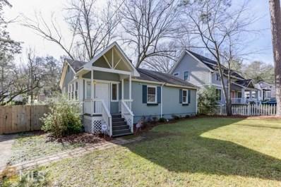 1731 Braeburn Dr, Atlanta, GA 30316 - MLS#: 8506480