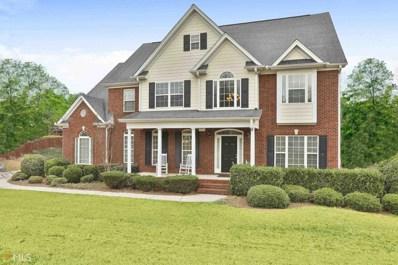 340 Glade Knoll Trl, Fayetteville, GA 30215 - MLS#: 8506523