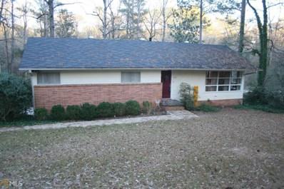 808 Piney Woods Dr, LaGrange, GA 30240 - MLS#: 8506653