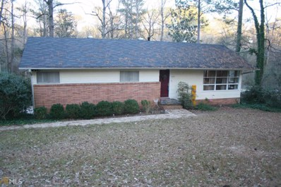808 Piney Woods Dr, LaGrange, GA 30240 - #: 8506653