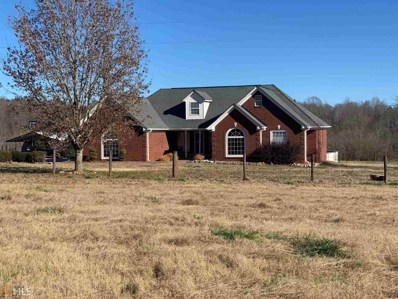 2164 Toms Creek Rd, Martin, GA 30557 - MLS#: 8506693