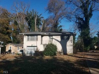 1957 Baker Rd, Atlanta, GA 30318 - #: 8506805