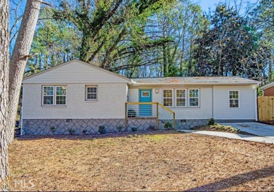 690 Farrar Ct, Decatur, GA 30032 - MLS#: 8506888