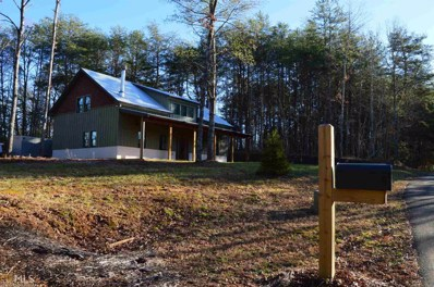 290 Hidden Valley, McCaysville, GA 30555 - #: 8506901