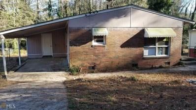749 Alfred Rd, Atlanta, GA 30331 - #: 8507316