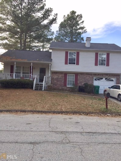 3109 Aberdeen Way, Lithonia, GA 30038 - MLS#: 8507381
