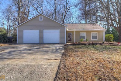 923 River Rock, Woodstock, GA 30188 - MLS#: 8507393