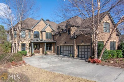 4818 Moon Hollow Ct, Buford, GA 30519 - MLS#: 8507471