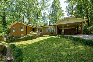 3315 N Embry, Atlanta, GA 30341 - MLS#: 8507498