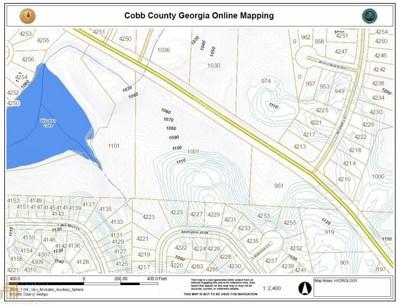 1001 Wooten Lake Rd, Kennesaw, GA 30144 - #: 8507603