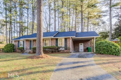 2506 Joiner Ct, Decatur, GA 30033 - MLS#: 8507667