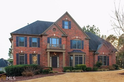 31 Tobinleigh Ct, Acworth, GA 30101 - MLS#: 8507697