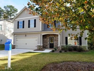 102 Stephens Mill Dr, Dallas, GA 30157 - MLS#: 8507767