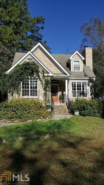 120 NW Johnson Rd, Atlanta, GA 30318 - #: 8507807