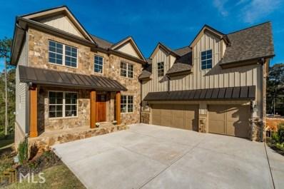1767 Rockwater Rd, Marietta, GA 30066 - #: 8507812