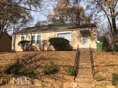 1169 Fair St, Atlanta, GA 30314 - MLS#: 8507927