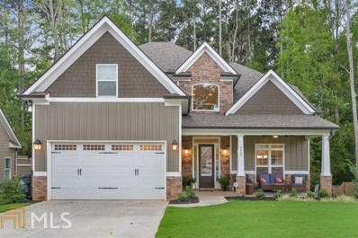 4907 Zachary Ct, Acworth, GA 30101 - MLS#: 8507930
