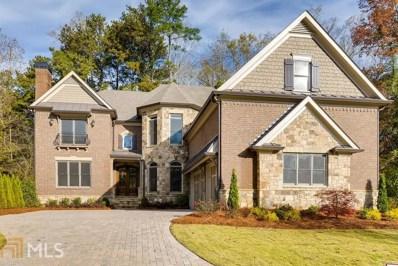2565 Winter Haven Ln, Marietta, GA 30062 - MLS#: 8507944