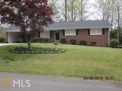 5093 Sunset Dr, Sugar Hill, GA 30518 - #: 8508029