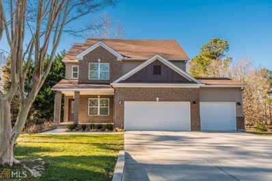 6030 Shadburn Ferry Rd, Buford, GA 30518 - MLS#: 8508038