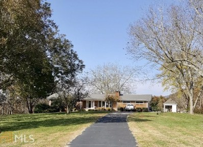 5809 Cleveland Hwy, Clermont, GA 30527 - MLS#: 8508188