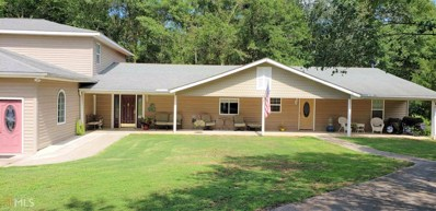 233 George Burns Ln, Hartwell, GA 30643 - MLS#: 8508211