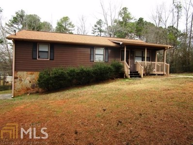 20 Hillside Ct, Carrollton, GA 30117 - MLS#: 8508242