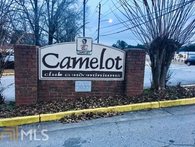 504 Camelot Dr, College Park, GA 30349 - #: 8508275