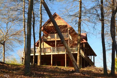 1510 Old Beacon Light Rd, Hartwell, GA 30643 - MLS#: 8508289