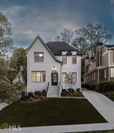 1081 McLynn Avenue, Atlanta, GA 30306 - MLS#: 8508347