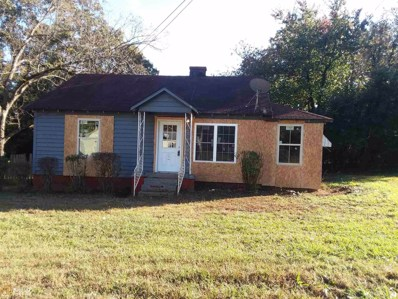 216 Sibley St, Griffin, GA 30223 - MLS#: 8508365