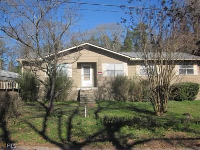 1446 Arnold St, Jonesboro, GA 30236 - MLS#: 8508372
