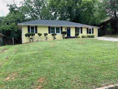 3211 Sandusky Dr, Decatur, GA 30032 - MLS#: 8508379