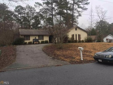 1384 NE Country Ln Way, Conyers, GA 30012 - MLS#: 8508443