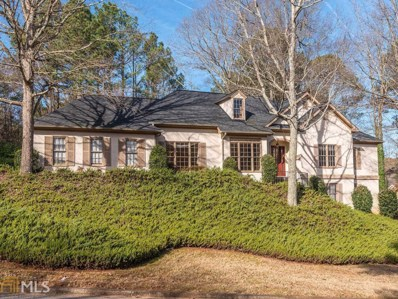 1205 Waterford Way, Roswell, GA 30075 - #: 8508531