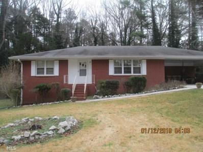 6596 Deborah Ln, Lithia Springs, GA 30122 - #: 8508552